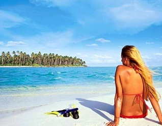 Lakshadweep Islands Tour