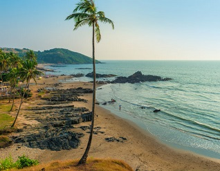 North and South Goa
