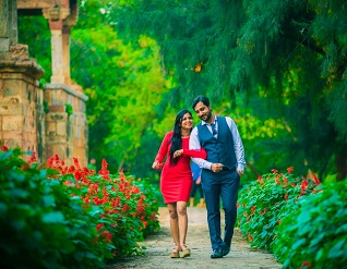 Romantic Himachal Honeymoon