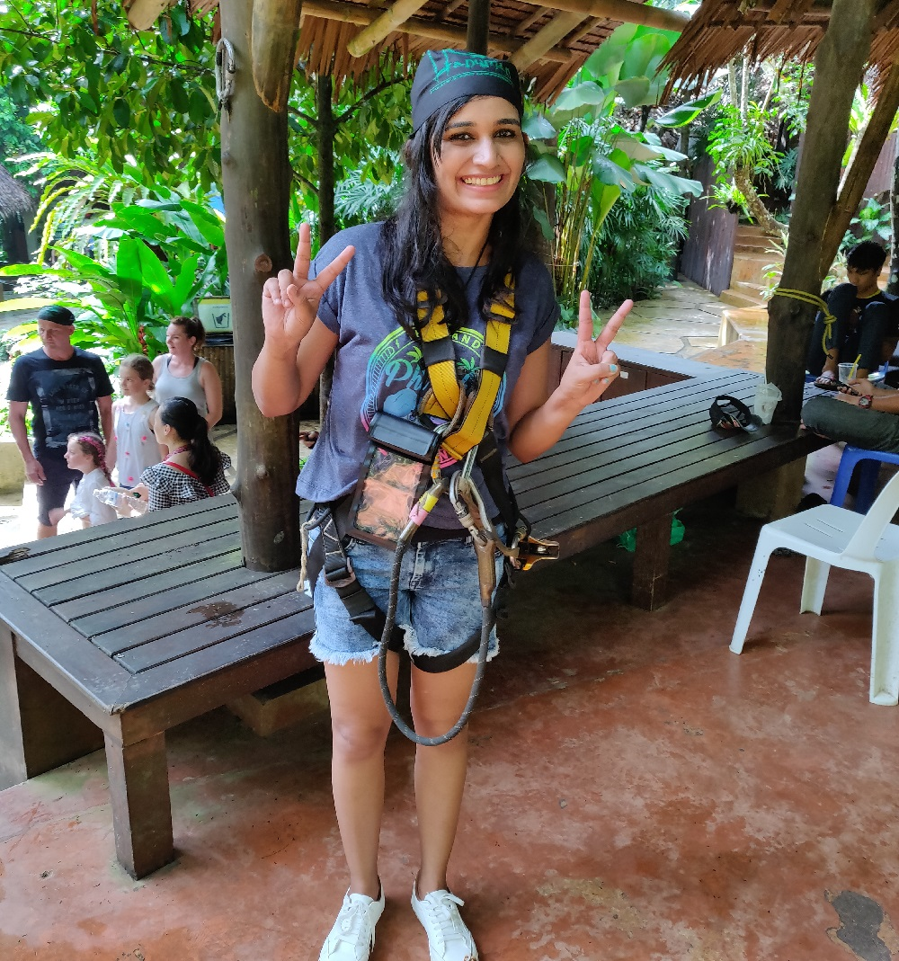 My Memorable Solo Trip to Thailand
