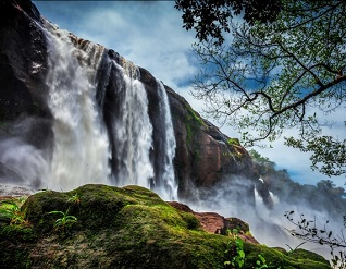 Exciting Athirapally Tour