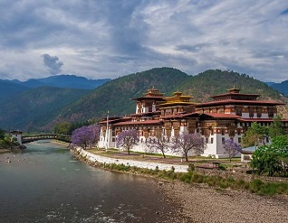 Breathtaking Bhutan