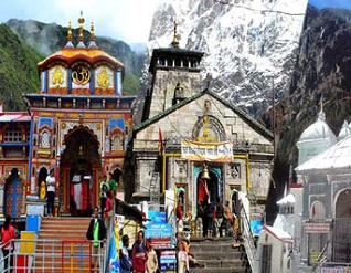Rishikesh with Char Dham Tour Package